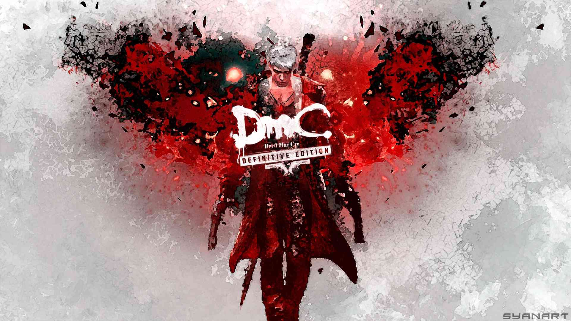 Dmc  Devil May Cry  U0026 39 Definitive Edition U0026 39  Review