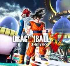 Dragon-Ball-Xenoverse Feature