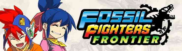 fossil fighters how to get dynal