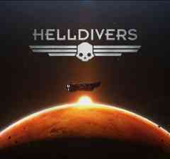 Helldivers Feature
