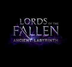 Lords of the Fallen_ Ancient Labyrinth Logo