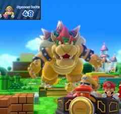 Mario Party 10 pic 1