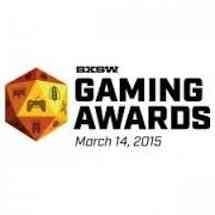 SXSW 2015 gaming awards