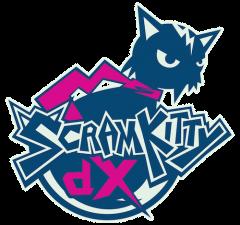 ScramKittyDXLogo