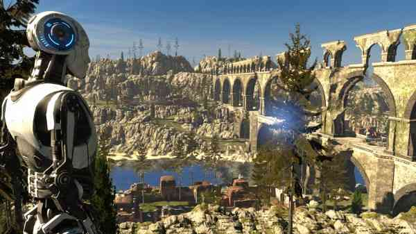 Talos Principle_The Road to Gehenna - Screen 1
