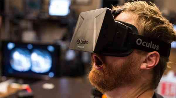 ZeniMax sues Samsung over VR technology in Gear goggles