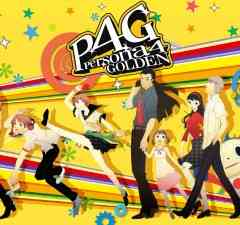 persona feature