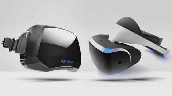 VR Virtual Reality Goggles
