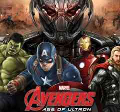 Age of Ultron pinball tables featured