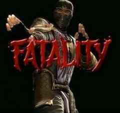Fatality Featured