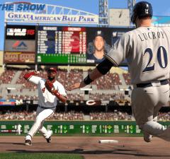 MLB 15 Lucroy&Phillips