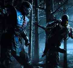 Mortal Kombat X Featured April 2015