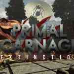 Primal Carnage Extinction featured