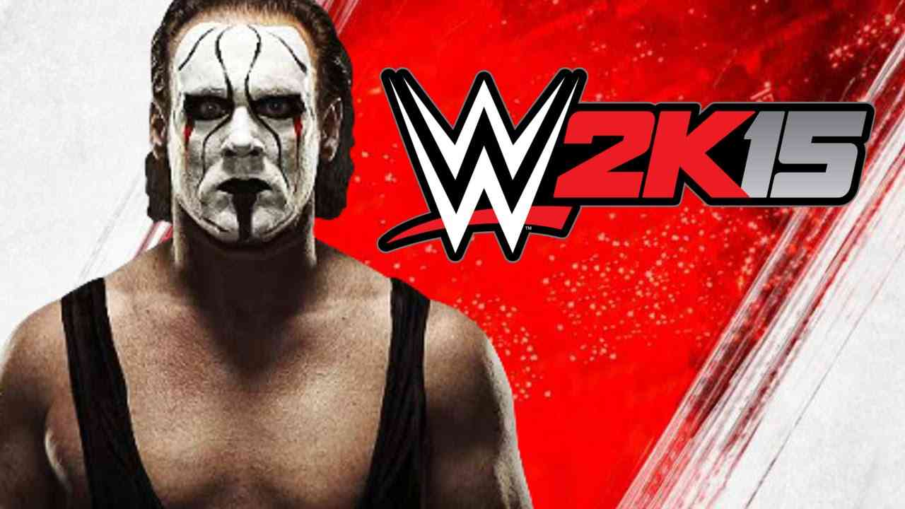 Wwe 2k15 Finally On Pc Cogconnected