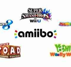 amiibo-games