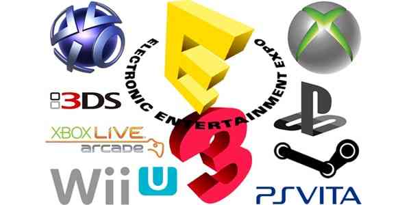 Canadian Online Gamers �� E3 2015 Will Be Open to Some Members of.