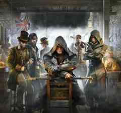 Assassin's Creed Syndicate Feature