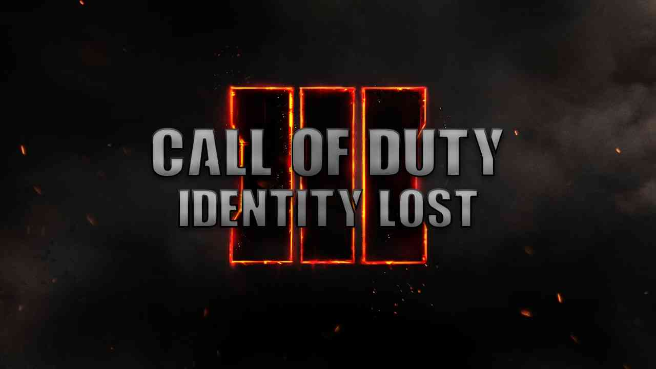Canadian Online Gamers 187 Call Of Duty Identity Lost Thumbnail