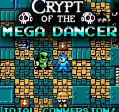 Crypt of the MegaDancer Feature