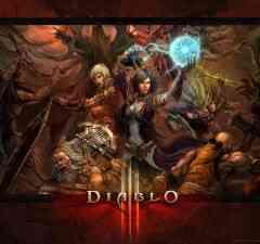 Diablo 3 Feature