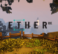 Ether One PS4 Featured