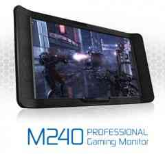 GAEMS M240 featured