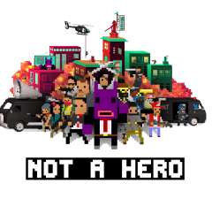 Not a Hero Featured 2