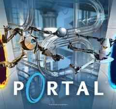 Portal Pinball misc featured etc