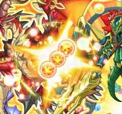 Puzzle and Dragons Z featured