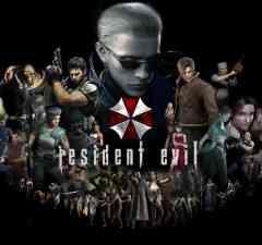Resident Evil Series in general