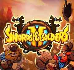 Swords and Soldiers 2 featured
