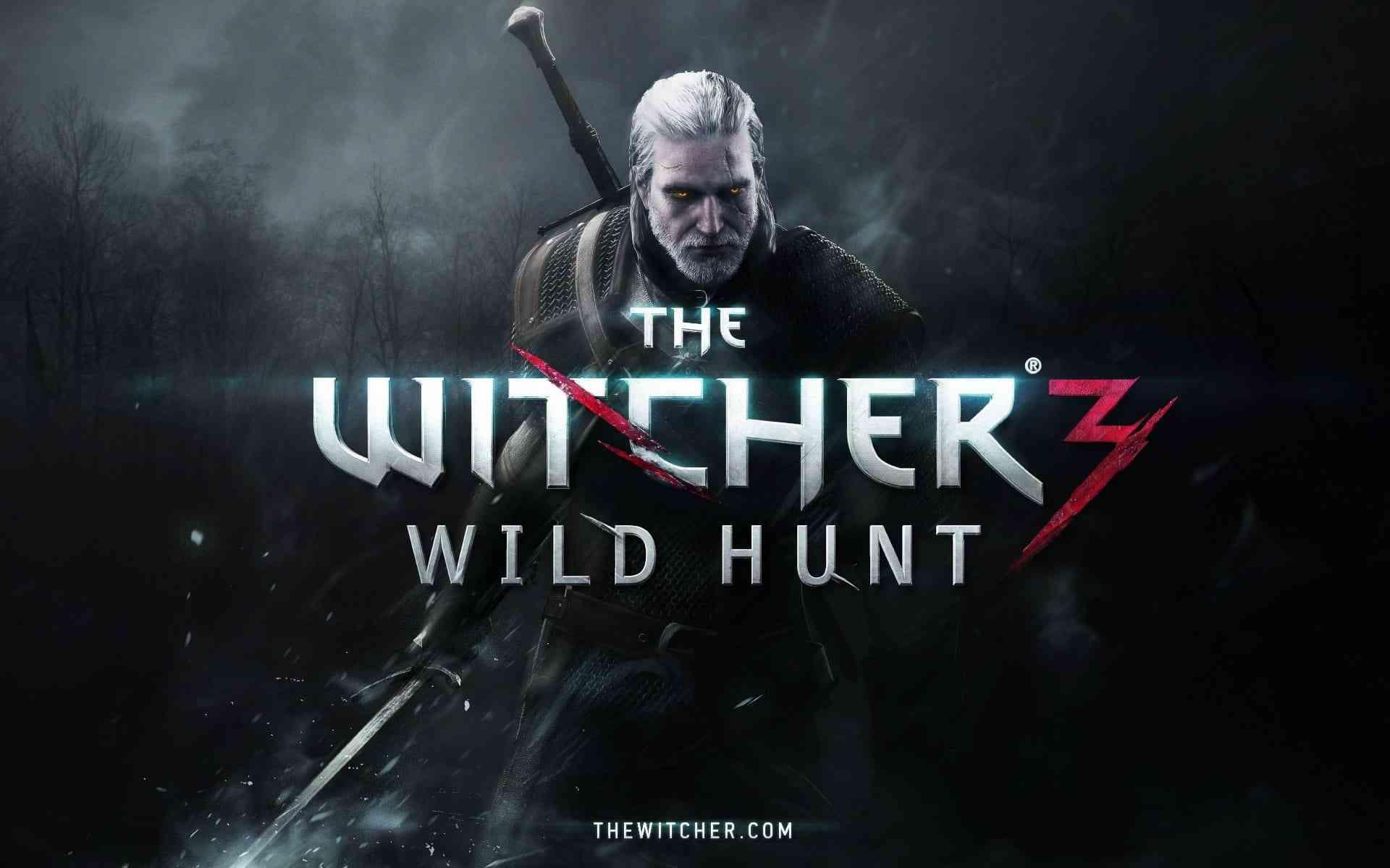The Witcher 3 Wild Hunt-GOG + 1.08.2 Update parsisiusti atsisiusti download žaidima game
