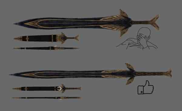 Skyrim Mods Are Your Friend: Part 3 - Sharp Swords and Slick Hairdos