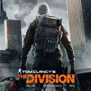 The Division Xbox One, PS4 and PC File Sizes Revealed