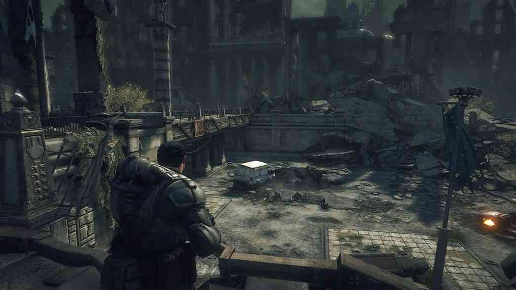 E3 2015: Gears of War Ultimate Edition Preview – More than Just a