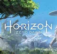 Horizon-Zero-Dawn