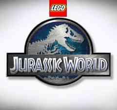 Lego Jurassic World Featured