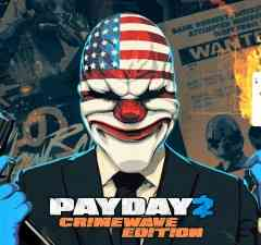 Payday 2 Screen Featured