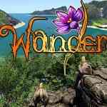 Wander Featured