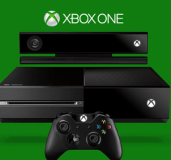 Xbox One Featured E315
