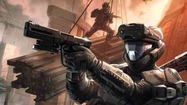 Halo 3: ODST MCC Codes Being Sent Out Now - COGconnected