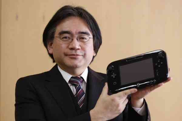 Masahiro Sakurai Honors Satoru Iwata at TGS