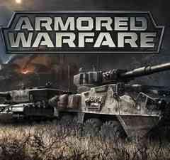 Armored Warfare featured