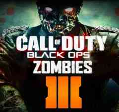 Blops 3 zombies