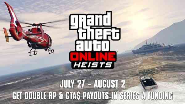 'Grand Theft Auto V' Gets 'GTA Online'-Centric Premium Edition