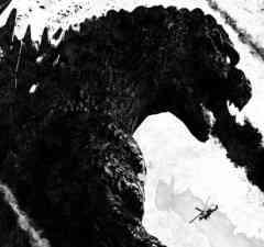 Godzilla Review featured