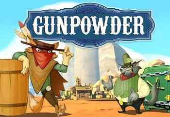 Gunpowerder Featured