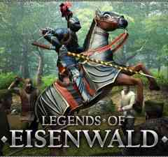 Legends of Eisenwald featured