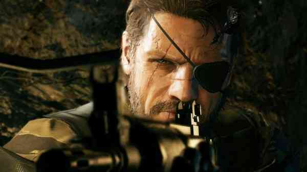 MGSV, RE4, Killer Instinct, and More Coming to Xbox Game Pass in July