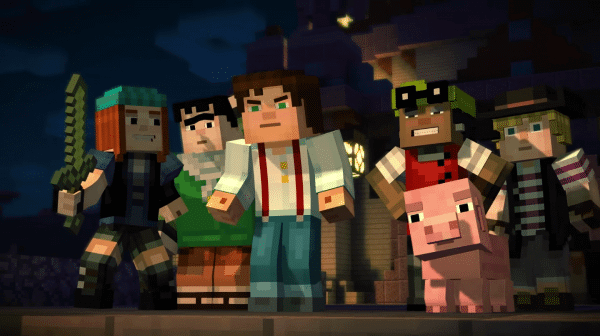 Minecraft sets new monthly active users record at 74M